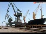 06.11.12 TG L'ilva chiede la CIG per 2mila operai, è sciopero fino a domenica