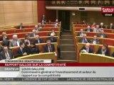 Rapport Gallois sur la compétitivité par Louis Gallois Partie 2/2 Questions Réponses - 1h