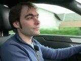 Powerful: Mercedes E 63 AMG | Drive it!