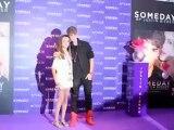 Justin Bieber montre des photos de lui le torse-nu