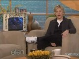 The Ellen DeGeneres Show / Emission du Mardi 06 novembre