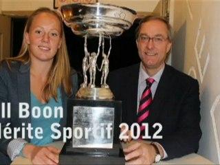 Mérite sportif 2012 - fr