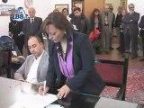 2012-11-07 Giuramento degli Assessori di Mazara del Vallo