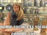 ALTERMUNDI et le Groupe SOS au JT de TF1 02/11/2012
