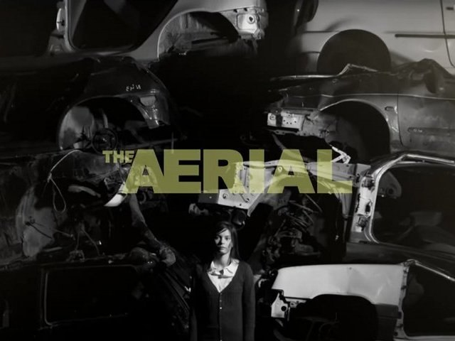 The Aerial - A Day Like This -