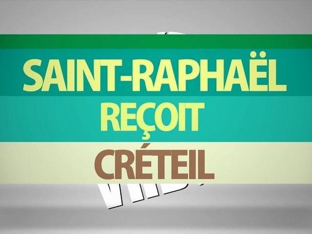 Avant-match SRVHB/Créteil