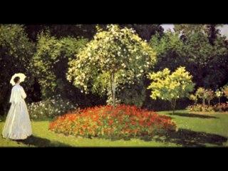 """Impression. The Sunrise"" by Claude Monet"