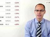 07.11.12 · Cierre negativo en las bolsas europeas - Cierre de mercados financieros - www.renta4.com