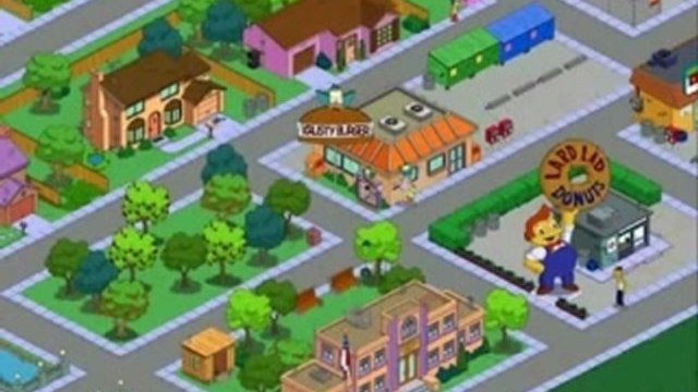 Cheat For Simpsons Tapped Out No Cydia Jailbreak Simpsons