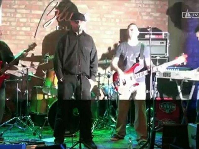 UNIQUE koncert w Gdyńskim Blues Clubie