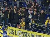 FC Sochaux-Montbéliard (FCSM) - Evian TG FC (ETG) Le résumé du match (10ème journée) - saison 2012/2013