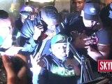 Enorme freestyle de Sultan dans Planète Rap mercredi