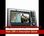 BEST BUY Raymarine rine E90W 9-Inch Waterproof Marine GPS and Chartplotter