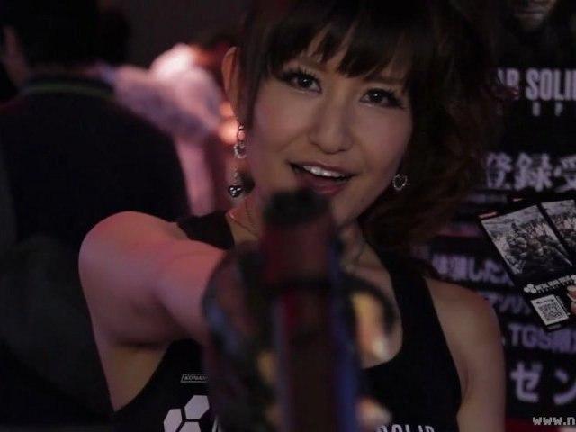 Tokyo Game Show 2012 Special Konami