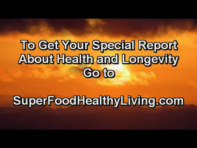 What Is Healthy Eating  – Ways To Eat Healthy (Organic Super Foods)
