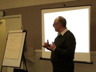 Professor Callum Brown - How Do People Lose Religion