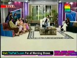 Jago Pakistan Jago By Hum TV - 8th November 2012 - Part 2