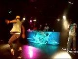 Danse Hip-Hop - Street Talent - Festival Hip-Hop et des Cultures Urbaines de Saint Denis