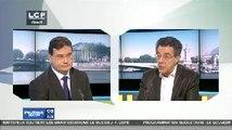 Politique Matin : La matinale du jeudi  8 novembre 2012