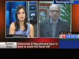 US economy is recovering very slowly- Swaminathan Aiyar