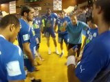 Pack 2 matches (Tremblay & Montpellier)_ US Créteil Handball