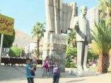 Syrie: le conflit s'intensifie à Damas, les habitants réagissent