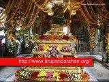 Tirupathi temples - Tirupati Darshan