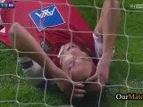 Sporting Braga 2-3 Manchester United [UEFA Champions League 2012]