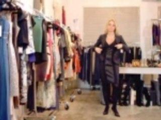 4 façons de porter la petite robe noire