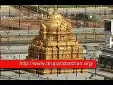 Tirupati Darshan - Temples and waterfalls