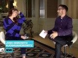 Kristen Stewart Recalls Her First Day On Set For 'Twilight' -  Rough Cut - Kristen Stewart