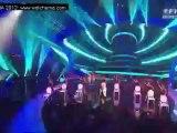 PSY MTV Europe Music Awards 2012 performance