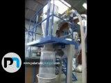 Tamis vibrant - Conception de ligne pour vos process poudre - Palamatic process