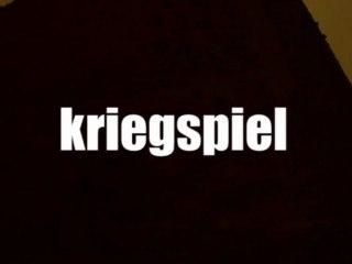 KRIEGSPIEL (bande annonce)