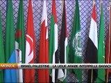 Israël – Palestine: La Ligue arabe interpelle Barack Obama