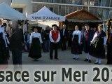 Alsace sur Mer 2012 - au Parc de la Navale à La Seyne sur Mer