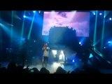 Résumé du concert de M.Pokora à Dunkerque (03-11-12)
