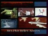 Générique de la Série Mes Plus Belles Années 1997 Canal+