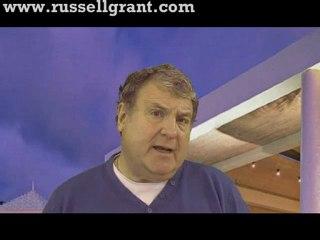RussellGrant.com Video Horoscope Aries November Friday 9th