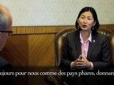 Mongolie:  moratoire sur la peine de mort