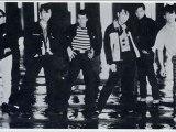 BLACKCATS - ロックンロール・バンド