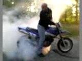 burn moto