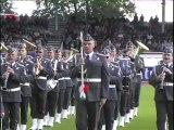 la musique militaire tunisienne au festival de tarbes 2006