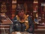 Intervention de Marie-Christine Dalloz du 8 novembre 2012 sur le projet de budget travail et emploi