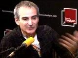 Olivier Assayas  - La matinale - 09-11-12