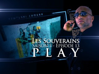 Les Souverains - PHASE 2.2