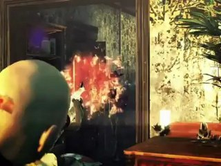 Ultime Assassin de Hitman Absolution