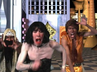 BOLE CHUDIYAN (Parodie Bollywood)