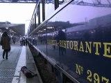Foire du Livre de Brive 2012 - Orient Express