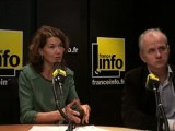 Michel Landel, Directeur général de Sodexo